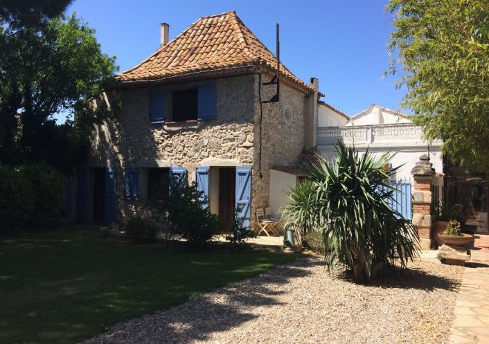 A vendre Narbonne 11031610 Ld immobilier