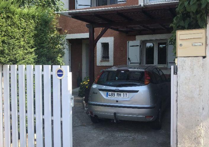 A vendre Vinassan 11031823 Ld immobilier