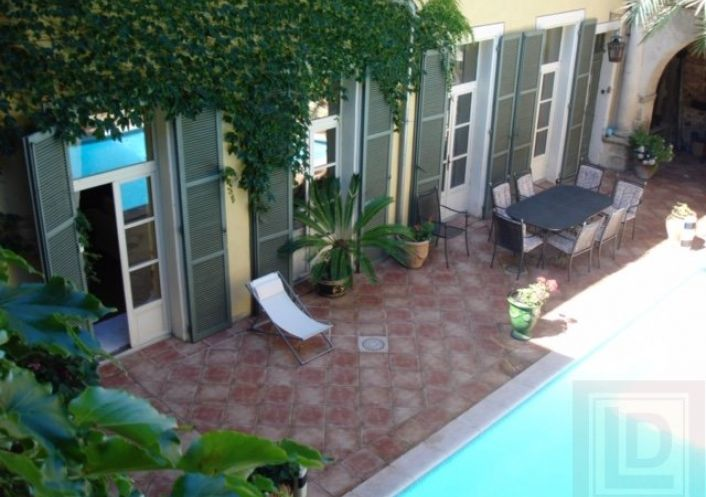 A vendre Narbonne 11031883 Ld immobilier