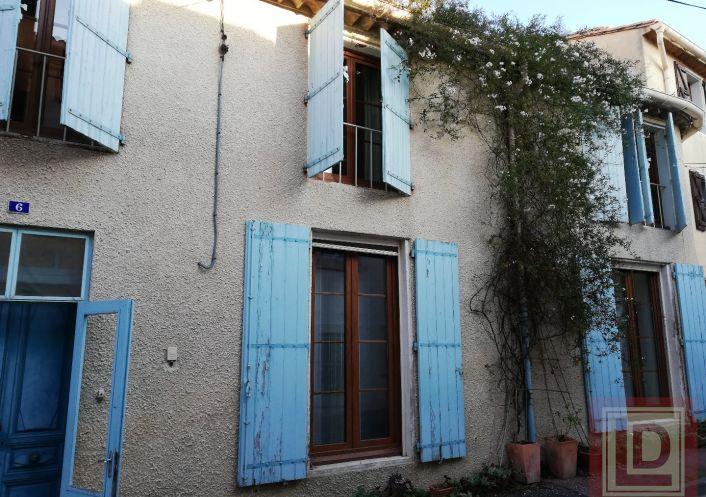 A vendre Marcorignan 11031907 Ld immobilier