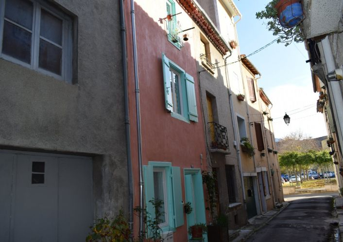 A vendre Maison Quillan | Réf 11036107 - Cabinet jammes