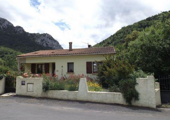 A vendre Maison Lapradelle | Réf 11036128 - Cabinet jammes