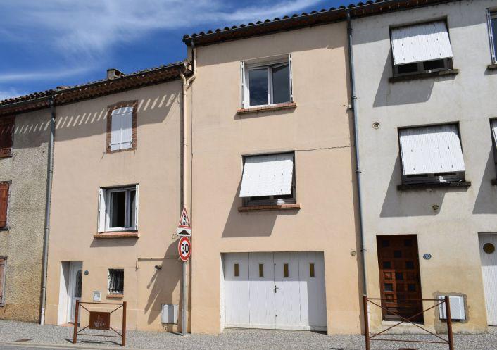 A vendre Campagne Sur Aude 1103612 Cabinet jammes