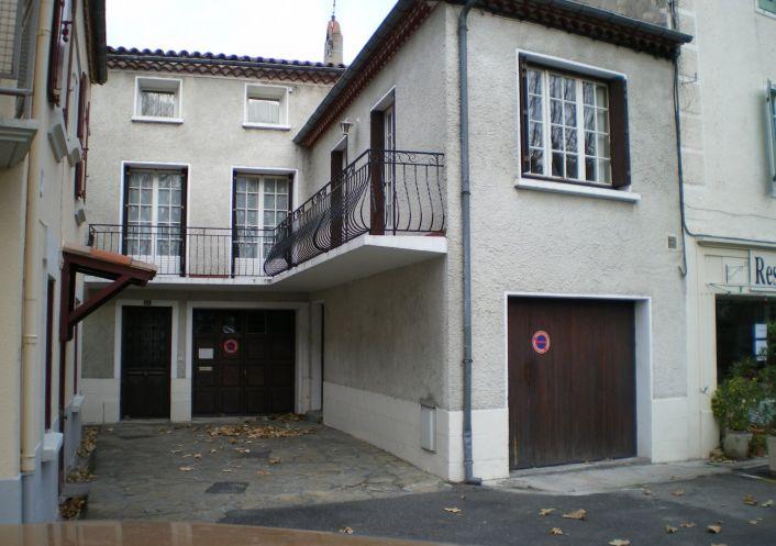 A vendre Maison Quillan | Réf 11036137 - Cabinet jammes