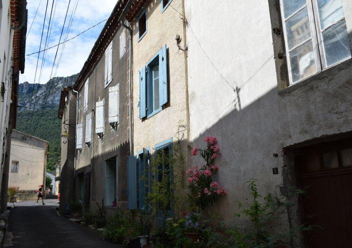 A vendre Maison Belvianes Et Cavirac | Réf 11036140 - Cabinet jammes