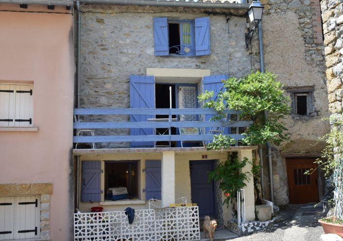 A vendre Maison Saint Martin Lys | Réf 11036143 - Cabinet jammes