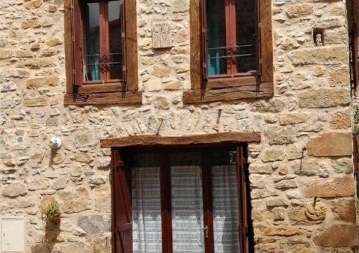 A vendre Luc Sur Aude 11036145 Cabinet jammes