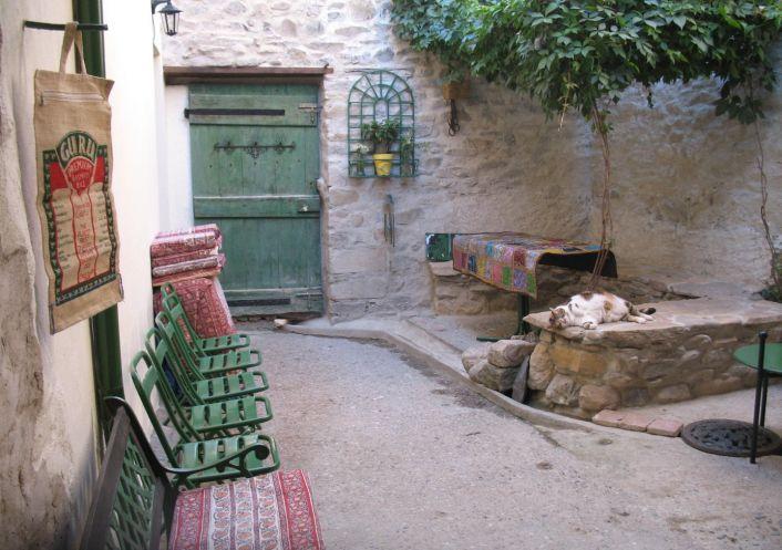 A vendre Maison Couiza | Réf 11036146 - Cabinet jammes