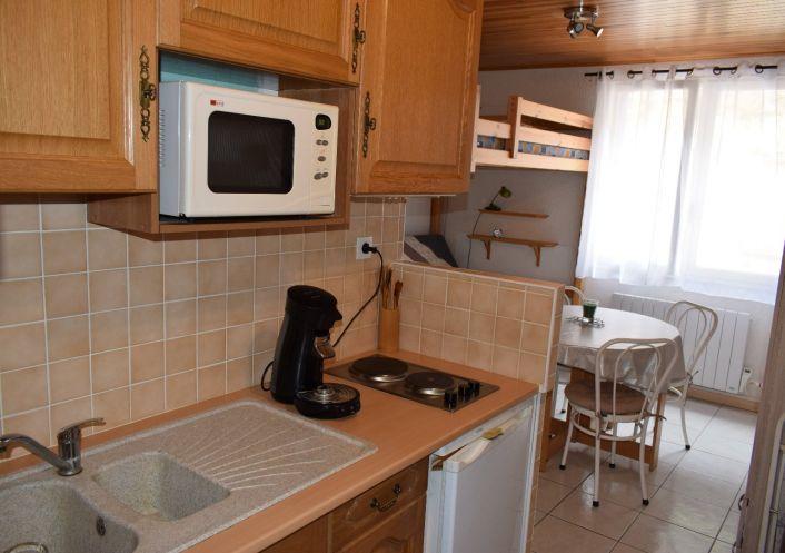 A vendre Appartement en résidence Rennes Les Bains | Réf 11036149 - Cabinet jammes