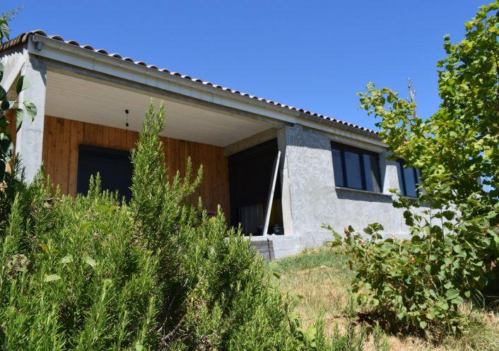 A vendre Maison Puivert | Réf 11036158 - Cabinet jammes