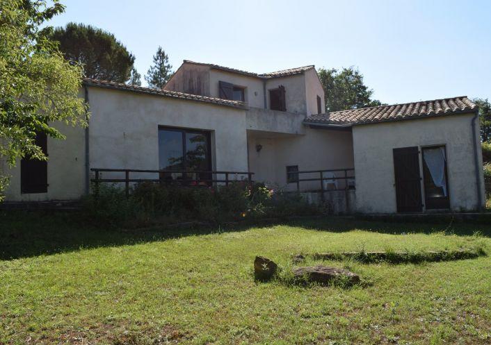 A vendre Maison Couiza | Réf 1103615 - Cabinet jammes