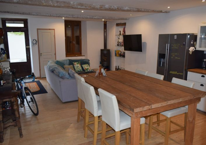A vendre Rennes Les Bains 11036160 Cabinet jammes