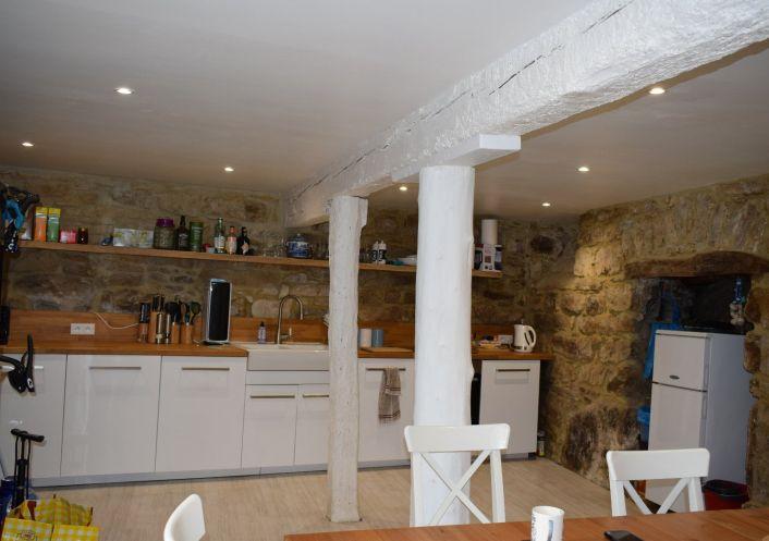 A vendre Rennes Les Bains 11036163 Cabinet jammes