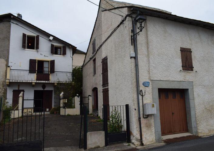 A vendre Le Bousquet 11036165 Cabinet jammes