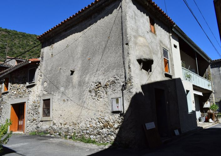 A vendre Maison de campagne Belvianes Et Cavirac | Réf 11036166 - Cabinet jammes