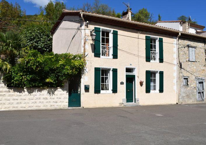 A vendre Maison Axat | Réf 11036167 - Cabinet jammes