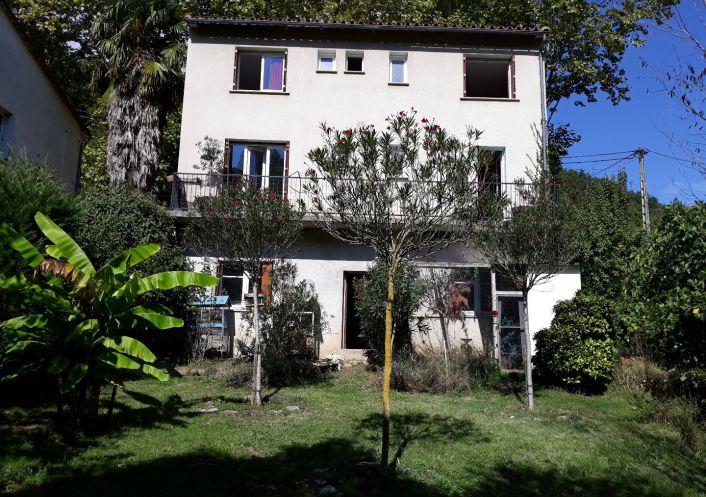 A vendre Maison Rennes Les Bains | Réf 11036169 - Cabinet jammes