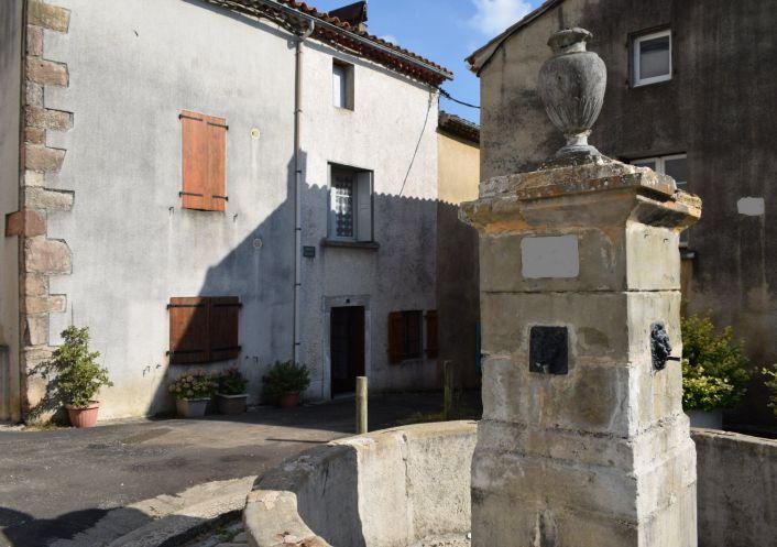 A vendre Maison Nebias | Réf 1103616 - Cabinet jammes