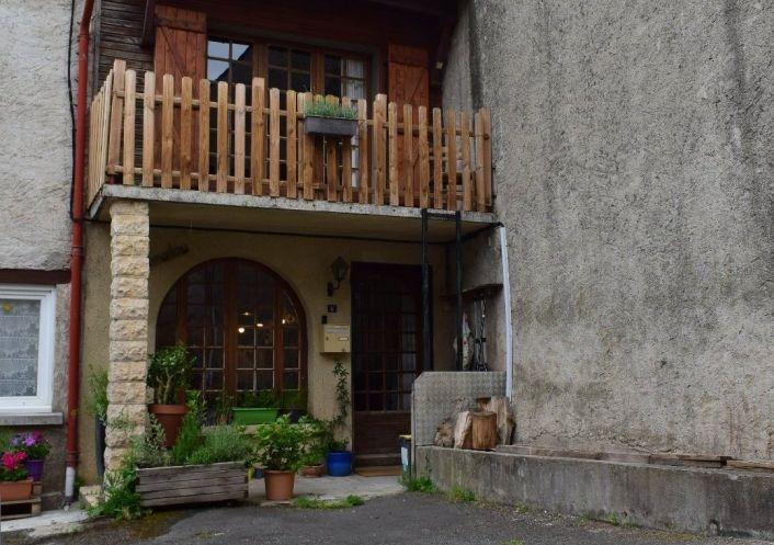 A vendre Maison Cailla | Réf 11036171 - Cabinet jammes