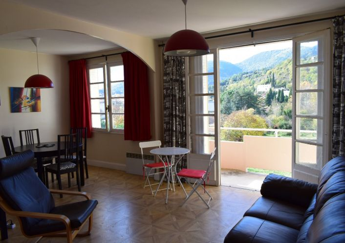 For sale Appartement Quillan | Réf 11036176 - Cabinet jammes