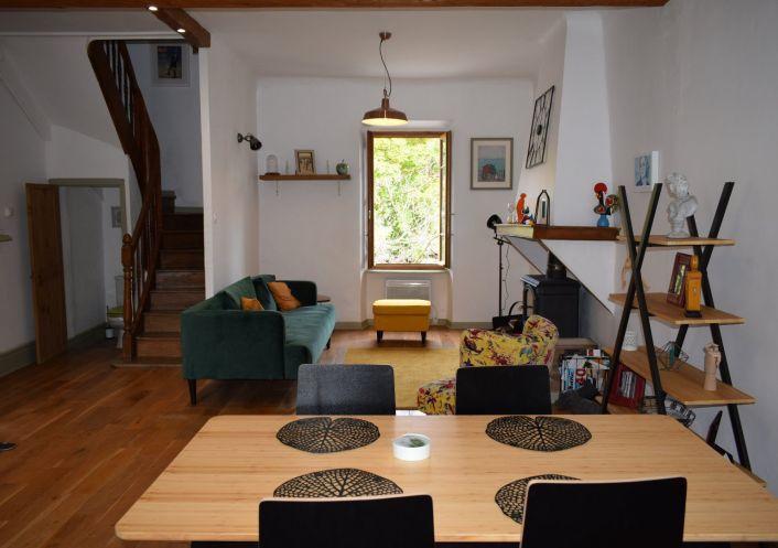 A vendre Maison Quillan | Réf 11036183 - Cabinet jammes