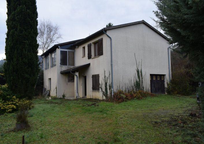 A vendre Maison Quillan | Réf 11036188 - Cabinet jammes