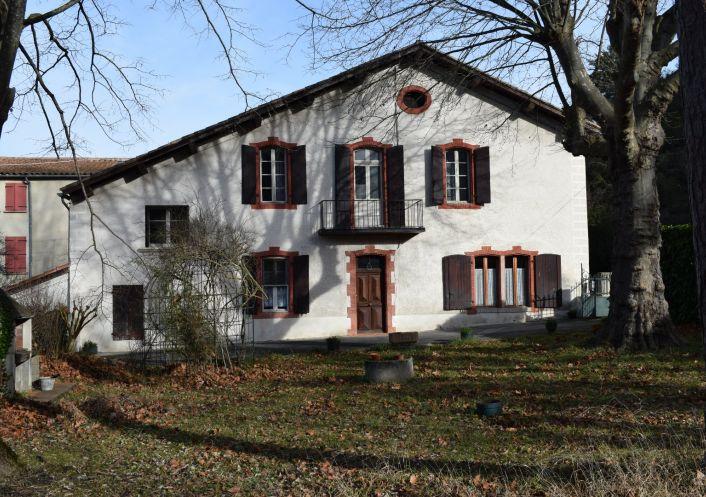 A vendre Maison Quillan | Réf 11036192 - Cabinet jammes