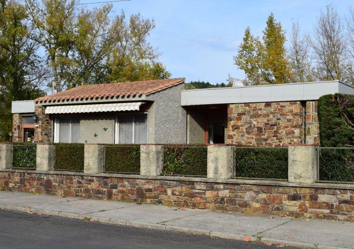 A vendre Villa d'architecte Esperaza | Réf 11036194 - Cabinet jammes