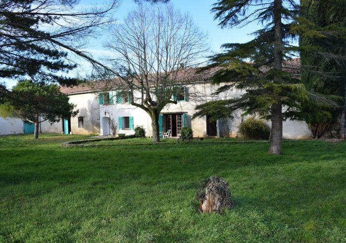 A vendre Corps de ferme Quillan | Réf 11036195 - Cabinet jammes