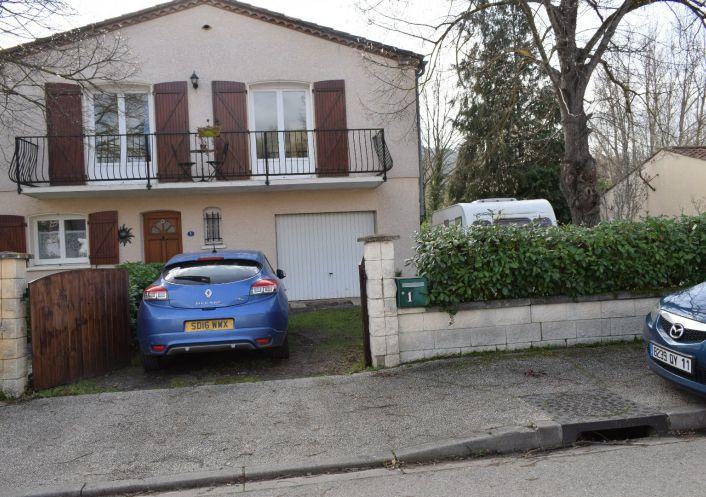 A vendre Maison Campagne Sur Aude | Réf 11036196 - Cabinet jammes