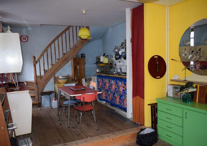 A vendre Maison Quillan | Réf 11036197 - Cabinet jammes