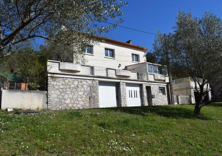 A vendre Maison Ginoles | Réf 11036198 - Cabinet jammes