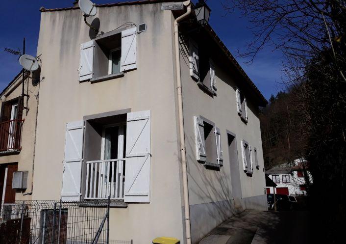 A vendre Maison Montfort Sur Boulzane | Réf 11036199 - Cabinet jammes