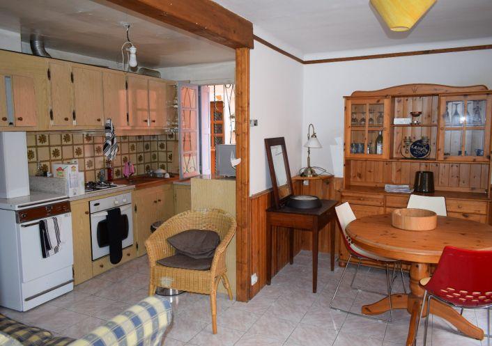 A vendre Maison Quillan | Réf 11036200 - Cabinet jammes