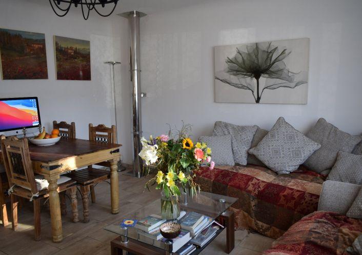A vendre Maison Quillan | Réf 11036201 - Cabinet jammes