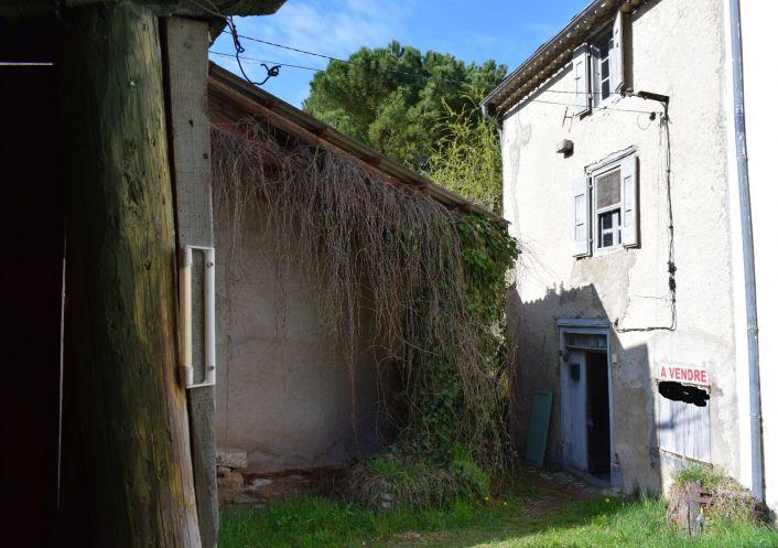 A vendre Maison de caractère Sainte Colombe Sur Guette | Réf 11036204 - Cabinet jammes