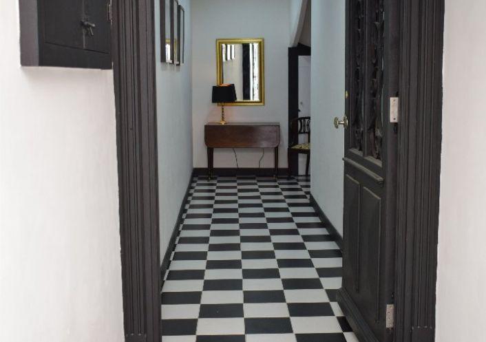 A vendre Maison Quillan | Réf 11036208 - Cabinet jammes