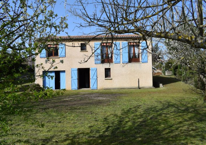 A vendre Maison Nebias | Réf 11036212 - Cabinet jammes