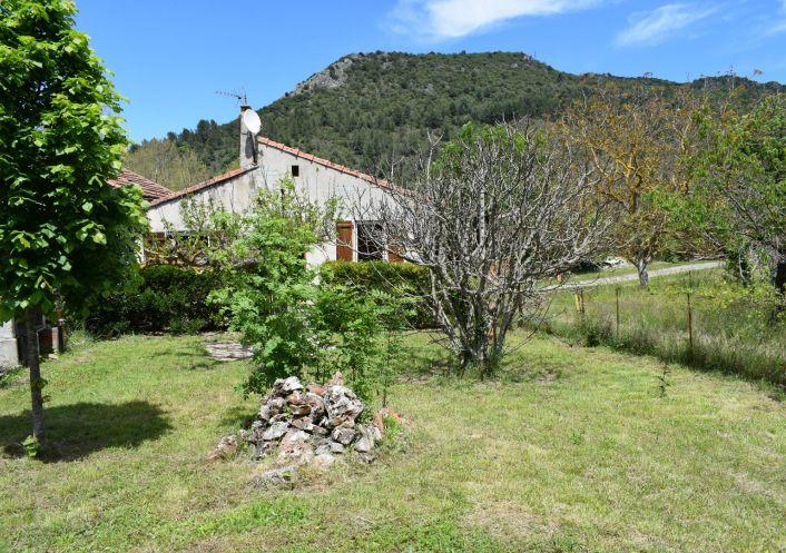 A vendre Maison à rénover Quillan | Réf 11036216 - Cabinet jammes
