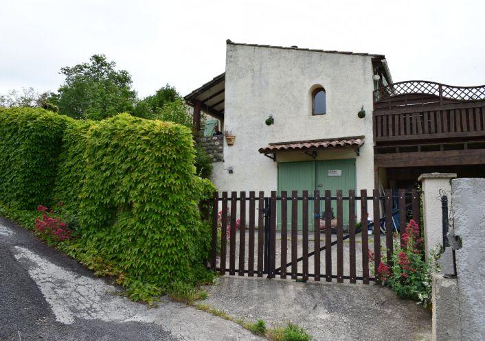 A vendre Maison Couiza | Réf 11036220 - Cabinet jammes