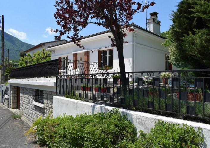 A vendre Maison individuelle Ginoles | Réf 11036223 - Cabinet jammes