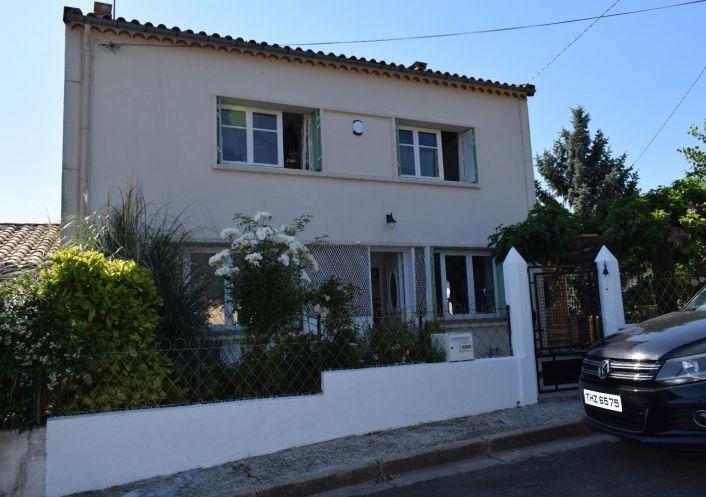 A vendre Maison Quillan | Réf 11036224 - Cabinet jammes