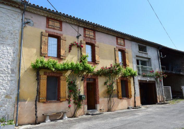 A vendre Maison Puivert | Réf 11036227 - Cabinet jammes