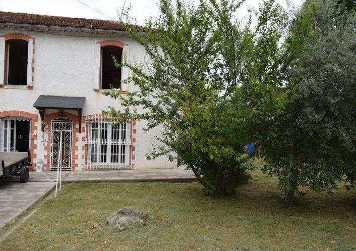 A vendre Maison Esperaza | Réf 11036228 - Cabinet jammes