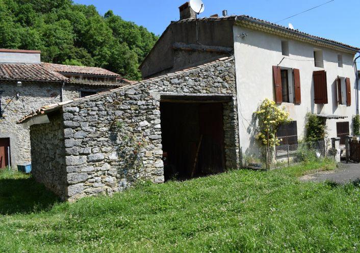 A vendre Maison Coudons | Réf 11036230 - Cabinet jammes