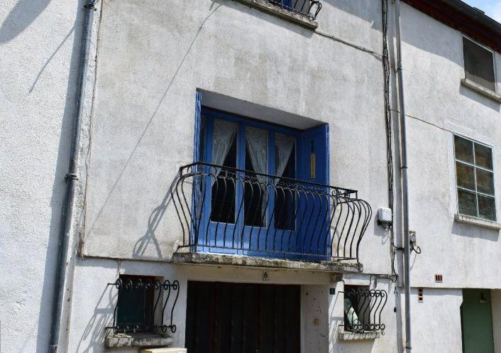 A vendre Maison Puilaurens | Réf 11036231 - Cabinet jammes
