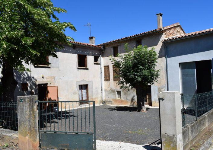 A vendre Maison Granes | Réf 11036233 - Cabinet jammes
