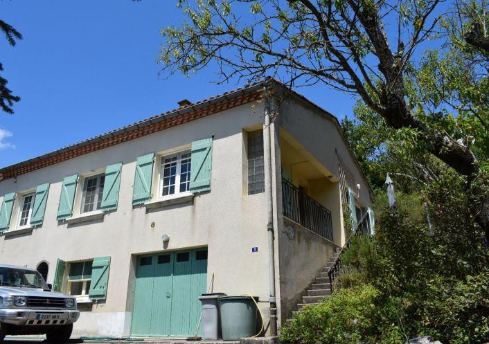 A vendre Villa Quillan | Réf 11036234 - Cabinet jammes