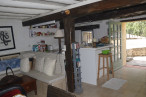 A vendre  Saint Martin Lys   Réf 11036235 - Cabinet jammes