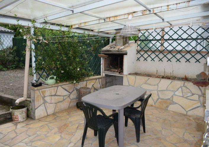 A vendre Maison Esperaza | Réf 11036237 - Cabinet jammes